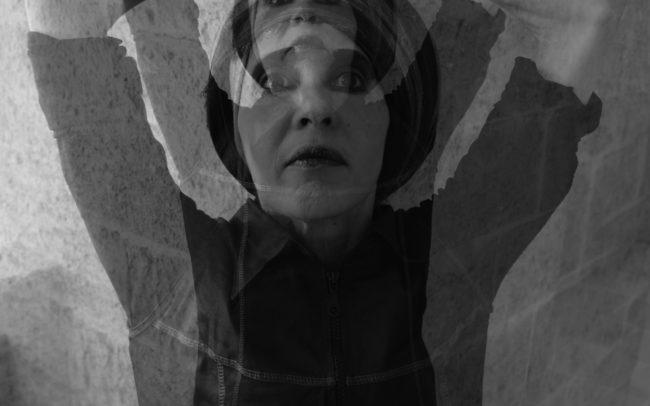 New Born UFOs / Muriel Malka