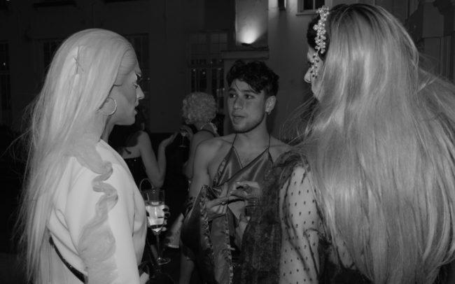 Dollhaus Bar Rodin Antwerpen Antwerp België Belgium Night Club Clubbing Drag Dragqueen Dragqueens Queer Antwerpen