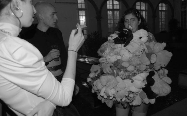 Dollhaus Bar Rodin Antwerpen Antwerp België Belgium Night Club Clubbing Drag Dragqueen Dragqueens