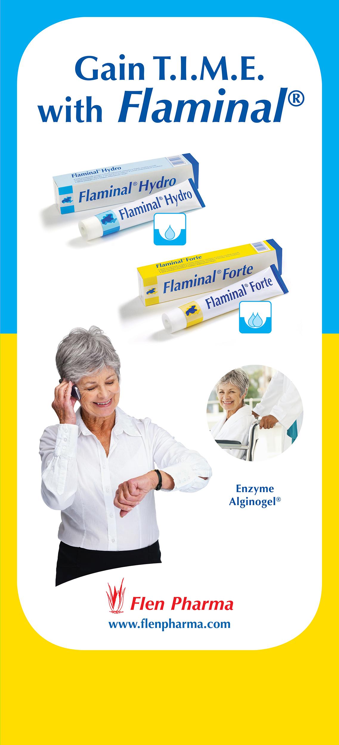 Flen Pharma Flaminal