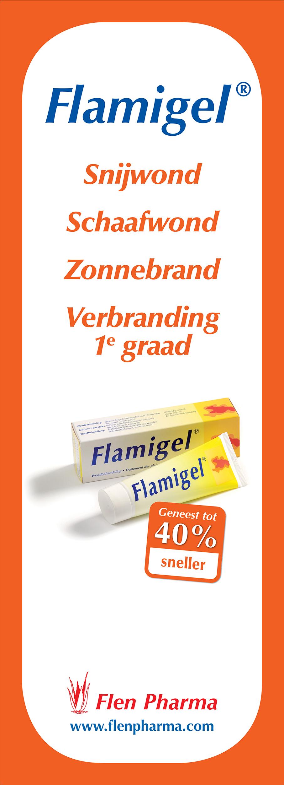 Flen Pharma Flamigel