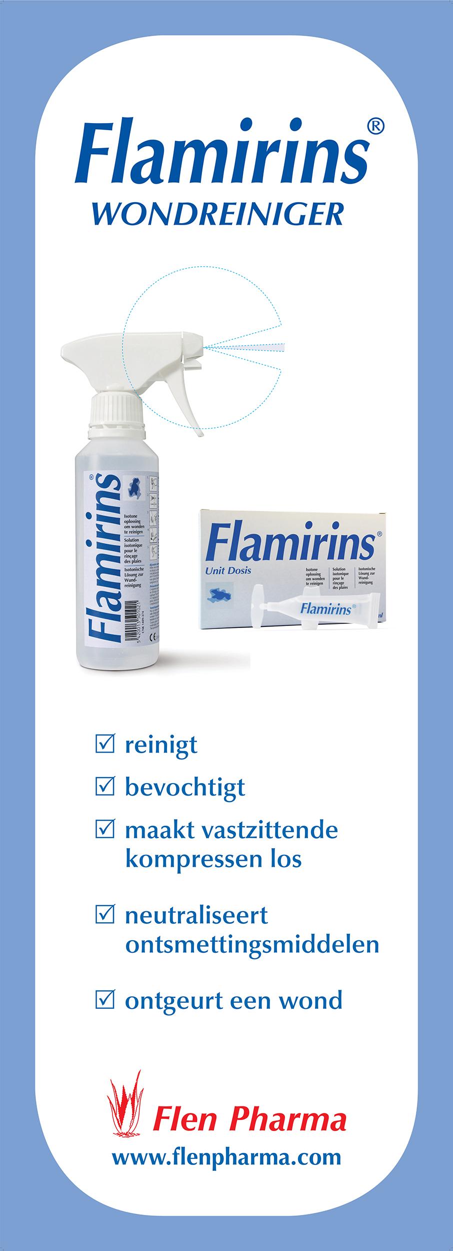 Flen Pharma Flamirins