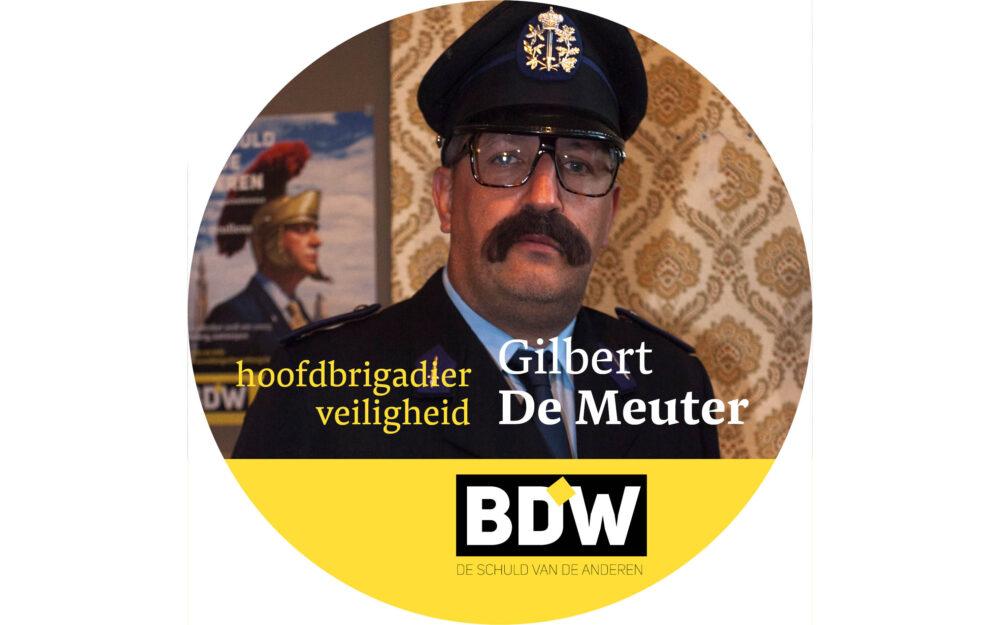 BDW Geert Beullens New Born UFOs Antoine Beau Man Grafische Vormgeving Graphic Design Antwerpen Antwerp Ibiza