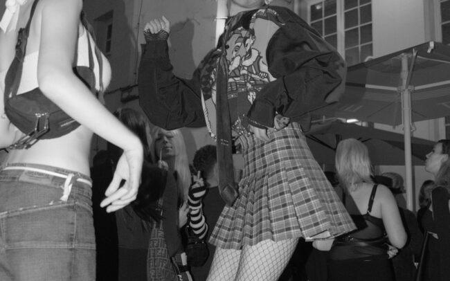 Bar Rodin Antwerpen Antwerp België Belgium Night Club Clubbing