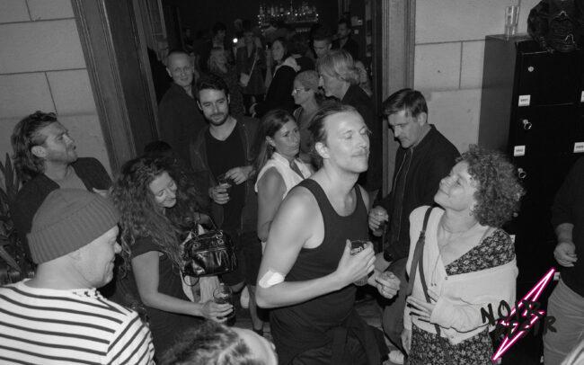Club Noir Désir Bar Rodin Antwerpen Antwerp België Belgium Night Club Clubbing