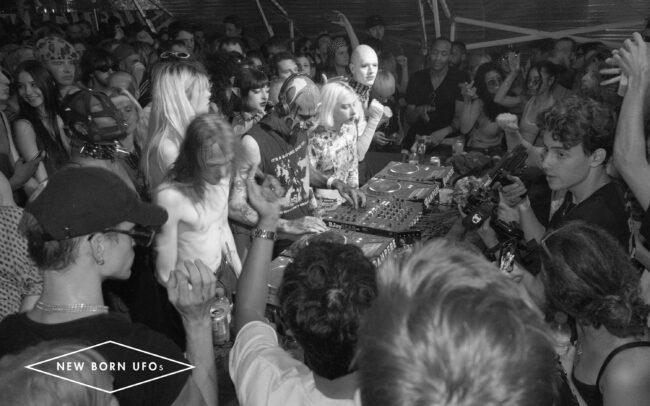 Ampere Open Air 2021 Mati Drome @ Electronic Music Festival Antwerp Belgium Europe